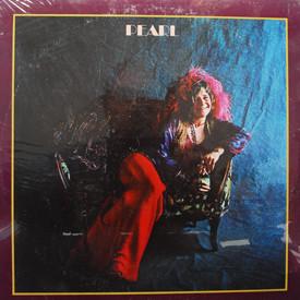 Janis Joplin - Pearl (sealed)