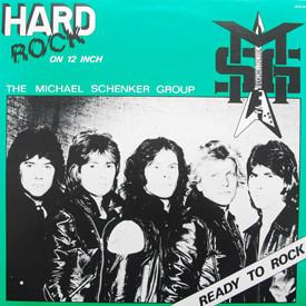 Michael Schenker Group - Ready To Rock