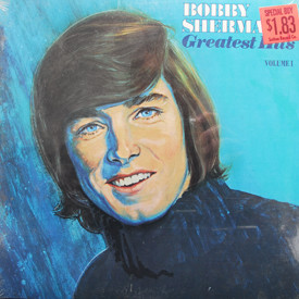 Bobby Sherman - Greatest Hits Volume 1 (sealed)