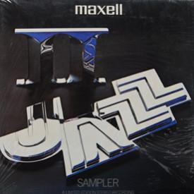 Various - Maxell Jazz II Sampler (sealed)