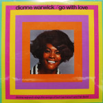 Dionne Warwick - Go With Love (sealed)