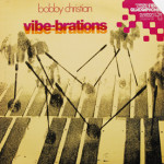 Bobby Christian - Vibe-Brations