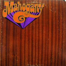 Mahogany - Mahogany