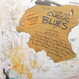 Various - Blues Classics Vol. 2
