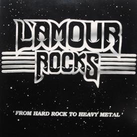 Various - L'Amour Rocks