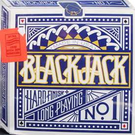 Blackjack - Blackjack (sealed)