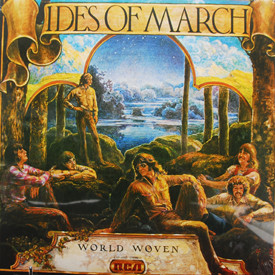 Ides Of March - World Woven (sealed)