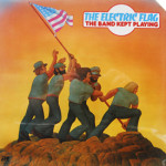 Electric Flag - Band Kept Playing (sealed)
