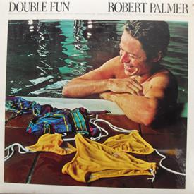 Robert Palmer - Double Fun (sealed)