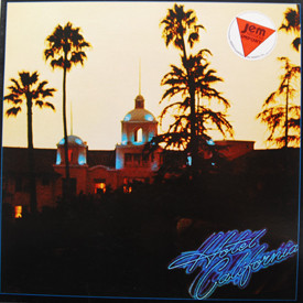 Eagles - Hotel California (Japanese)