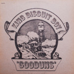 King Biscuit Boy - Gooduns
