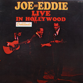 Joe And Eddie - Live In Hollywood