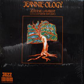 Jeannie Lambert - Jeannie-ology