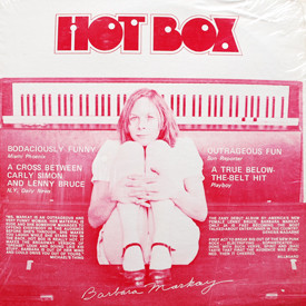 Barbara Markay - Hot Box