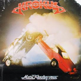 Krokus - Metal Rendez-vous (sealed)