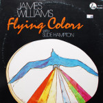 James Williams - Flying Colors