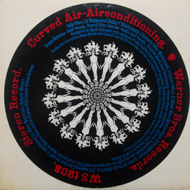 Curved Air - Air Conditioning