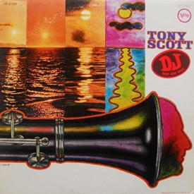 Tony Scott - Tony Scott