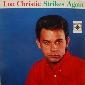 Lou Christie - Strikes Again