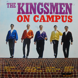 Kingsmen - Kingsmen On Campus