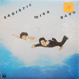 Sadistic Mika Band - Sadistic Mika Band