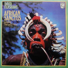 David Fanshawe - African Sanctus