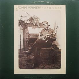 John Handy - Hard Work
