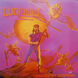Ludichrist - Immaculate Deception
