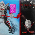 Various - Metal Massacre Nine (sealed)