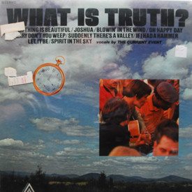 Current Event - What Is Truth? (sealed)