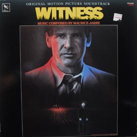 Maurice Jarre - Witness