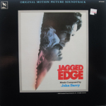 John Barry - Jagged Edge
