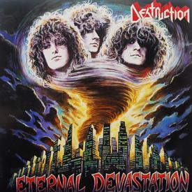 Destruction - Eternal Devastation