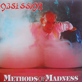 Obsession - Methods Of Madness
