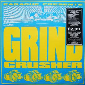 Various - Grindcrusher