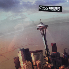 Foo Fighters - Sonic Highways (Seattle cover)