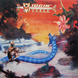 Virgin Steele - Virgin Steele