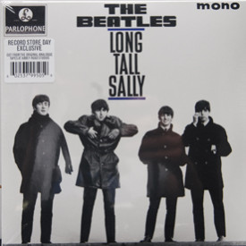 Beatles - Long Tall Sally