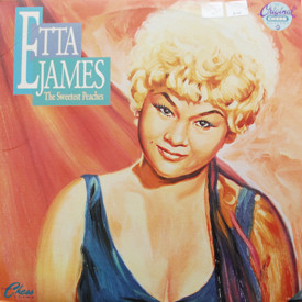 Etta James - The Sweetest Peaches/The Chess Years
