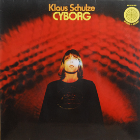 Klaus Schulze - Cyborg