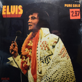 Elvis Presley - Pure Gold (sealed)