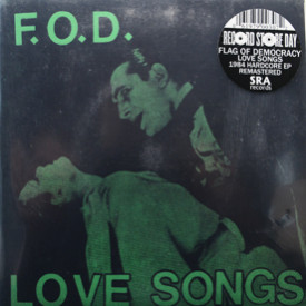 Flag Of Democracy, F.O.D. - Loves Songs