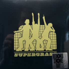 Supergrass - Sofa (Of My Lethargy)