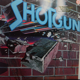 Shotgun - III
