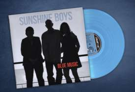 Sunshine Boys - Blue Music