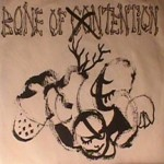 Bone Of Contention - Sludge Creek / Harmless