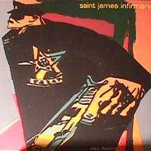 Saint James Infirmary - Own Device