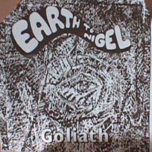 Earth To Nigel - Goliath / Perfect Girl / Weiter Und Weiter