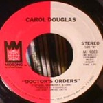 Carol Douglas - Doctor's Orders / Midnight Love Affair