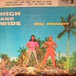 Bill Doggett - High And Wide